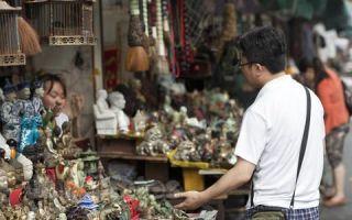 中国古玩市场调整净化是必然趋势
