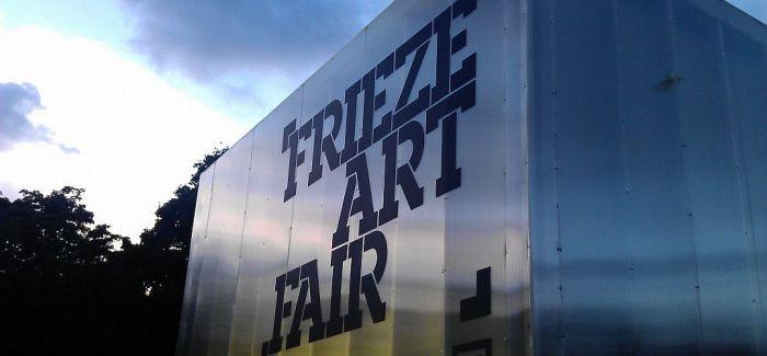 弗里兹艺博会牵手好莱坞 西海岸新艺博会指日可待?