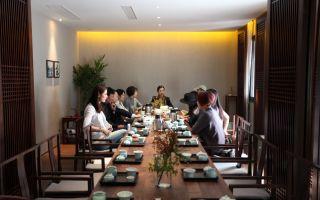 迎接黄金时代:上海国际时尚联合会高级定制专业委员会二次会议在沪召开