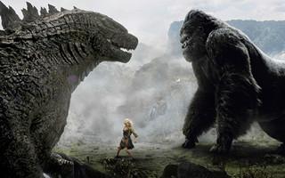 等到 2020 年 你又能看到哥斯拉和金刚的神兽大战了