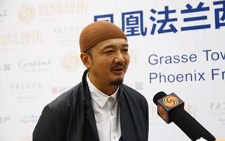 中国艺术家白明:手工艺不存在传统和现代之分