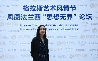 法国新锐艺术家劳贺琳:我想做和中国纸有关的创作
