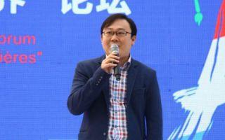 中国驻地艺术家徐帆:中国与法国有非常悠久的交流史