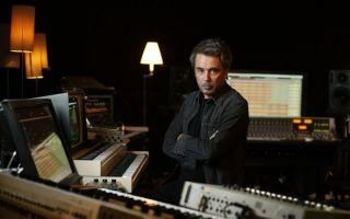 让·米歇尔·雅尔:所有在我新专辑中的人都是极客