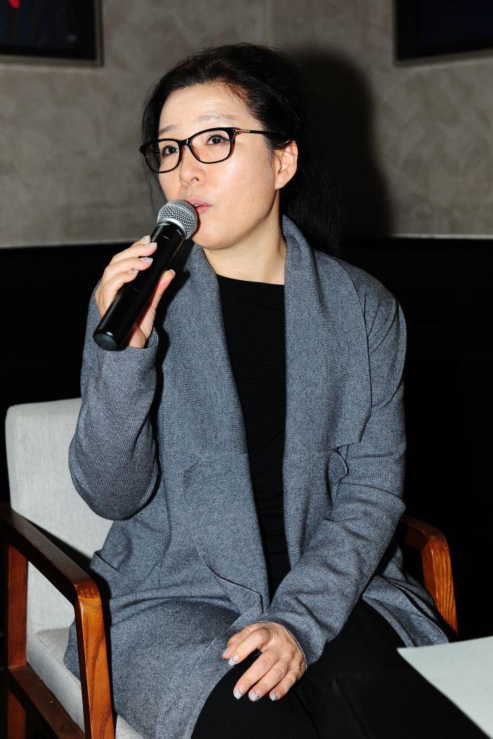 设计北京执行总监 李东妊
