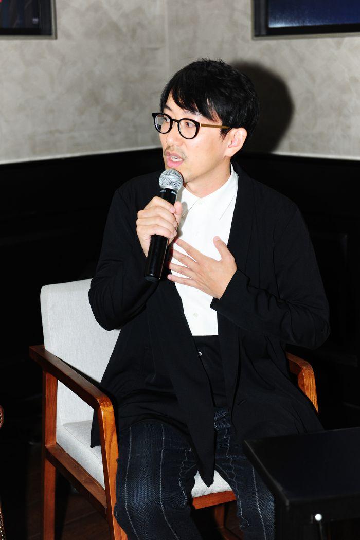 艺术总监 金岛隆弘