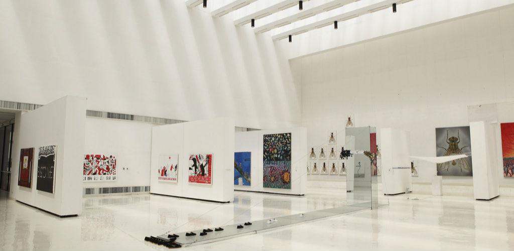 探讨独立艺术空间的生存方式图片