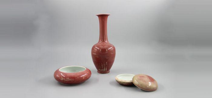 明清官窑瓷器在京展出:瓷中佳趣