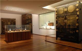 吉美博物馆馆长:流落境外中国文物是中国文明的大使