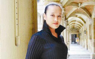 原东方歌舞团歌唱家索宝莉因病在德国去世
