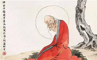 梅兰芳:京剧大师里最会画画