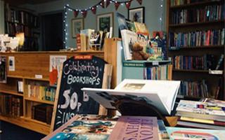 书店也能 Airbnb!入住期间老板换你当