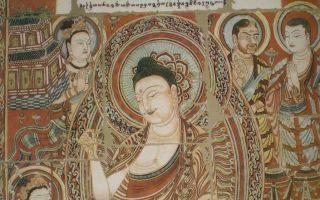 龟兹壁画再不保护数百年后会消失