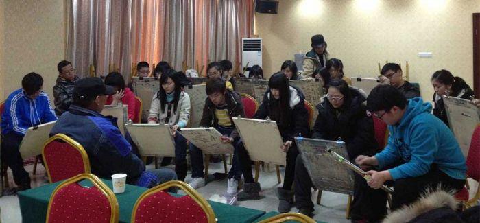 在京高校艺考文化课渐受重视 中传艺考增文史哲