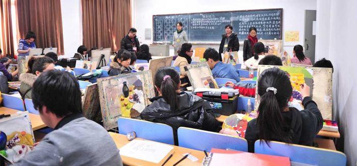 艺术类校考本月15日开始 江西共设3个考点