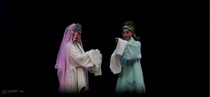 上海昆剧团办《临川四梦》演唱会纪念汤显祖