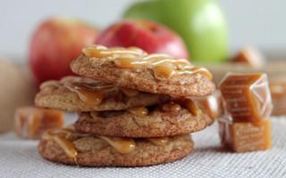 甜蜜午后时光:10款充满秋天气息的暖心饼干