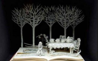 书枯燥乏味 那是你没get到正确的打开方式