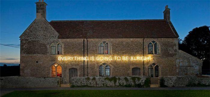 2015艺术界最具影响力:豪瑟&沃斯画廊居首 艾未未第二