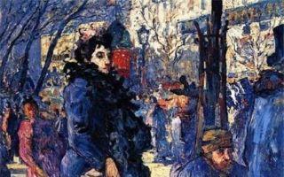 19世纪名媛交际外的生活 巴黎妓女群像
