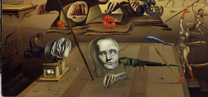 《跨界大师•鬼才达利》超现实艺术展11月5日开展在即