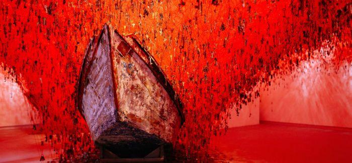 第56届威尼斯双年展正式开展 中国艺术精彩纷呈