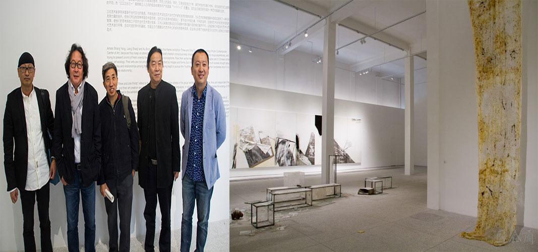"""尚扬、梁绍基、徐冰组合的""""三又三分之一"""":KCCA正式开馆"""