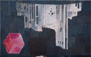 70后艺术家拯救疲弱的当代艺术拍卖