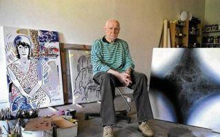 【逝者】享有国际盛誉的波兰艺术家沃谢奇·法戈尔去世 享年92岁