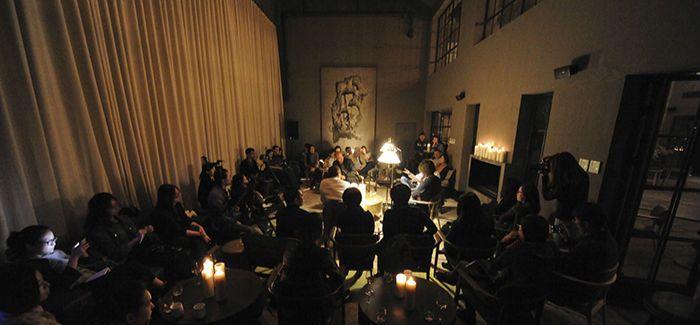 玉河夜话:听张北海和他的朋友们聊多面北京