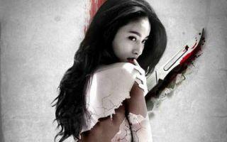 中泰合拍惊悚爱情电影《泰国妖医》上映