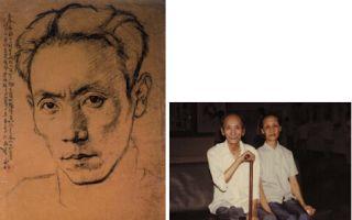 艺坛旧时光里的不了情:蒋兆和与王世襄