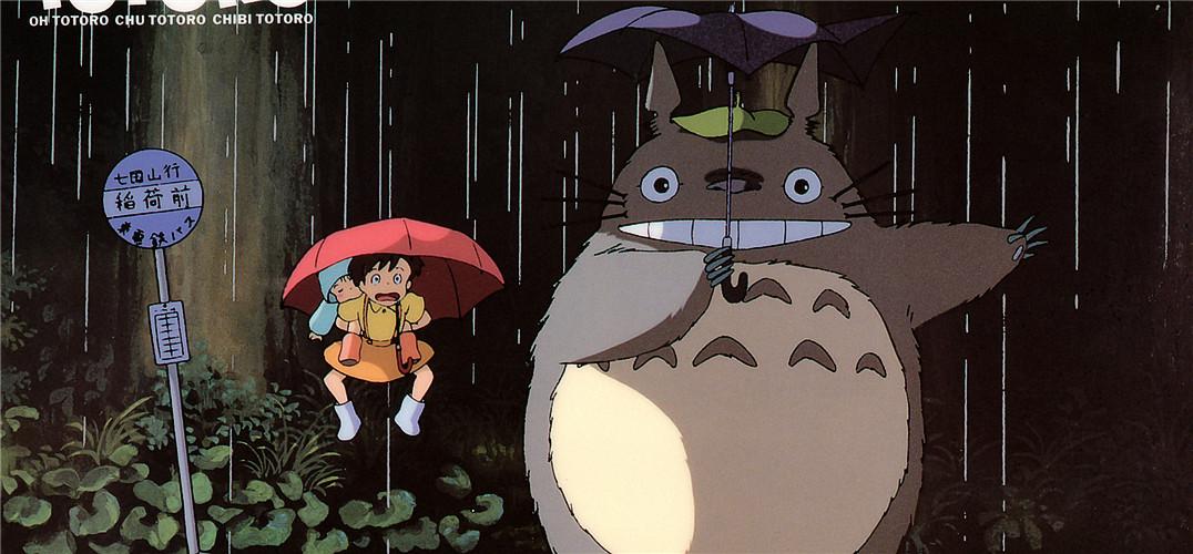 你以为宫崎骏是动画大师 其实他是吃货