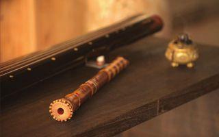 """""""古韵""""音乐会:民族乐器带来的远古之音"""