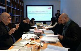 CCAA中国当代艺术奖 评论奖在京揭晓