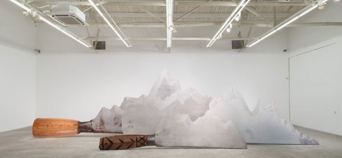 2016悉尼双年展 中国艺术家徐震上榜