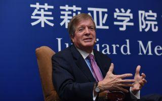 茱莉亚首所海外分院选址天津 2017年底开始招生