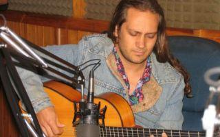 希腊吉他演奏家22日 来宁演绎弗拉门戈