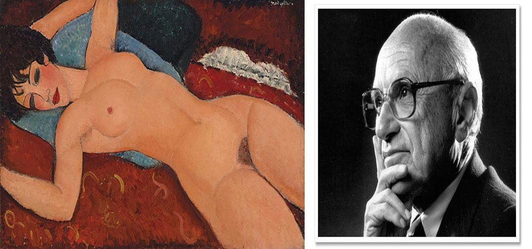 莫迪里阿尼画作为何大幅飙升?