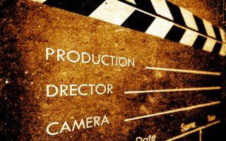 电影产业促进法(草案)历12年面世 列8项禁止内容