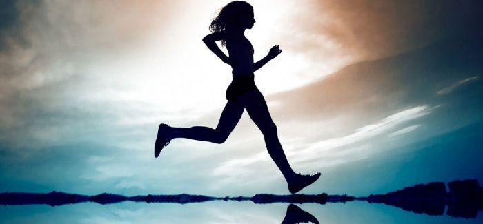 用文身标榜跑步人生 每个奔跑的人都是艺术家
