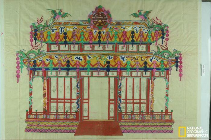 清朝皇家御用设计师,这些世界文化遗产都是他们家设计的