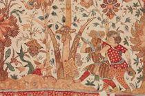 2015-11-09天桥云裳 印度纺织品艺术展