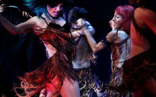 舞蹈盛宴《燃烧地板》 再来京城舞激情