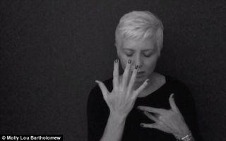 手语版阿黛尔《Hello》:手语翻译和表演艺术的完美交融