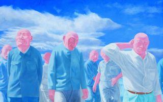 苏富比香港秋拍将推中国当代艺术 曾梵志方力钧入选