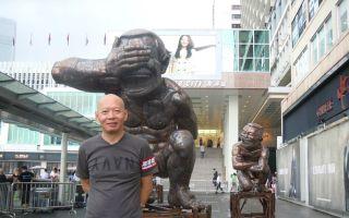 张晓刚、曾梵志与岳敏君的当代艺术市场分析