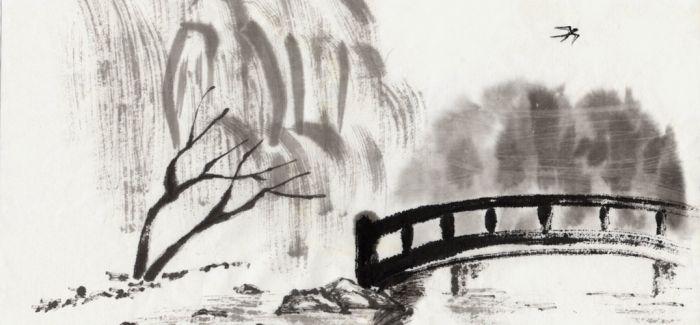 美国学会欣赏中国文人传统的见证:纽约大都会艺术博物馆的中国书画