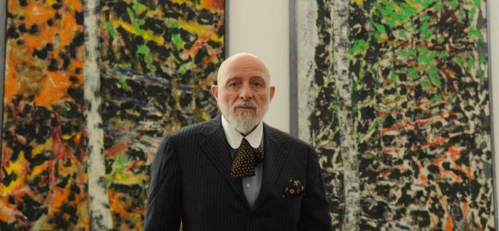 Artnet公布在世艺术家Top100榜单 曾梵志位列第3
