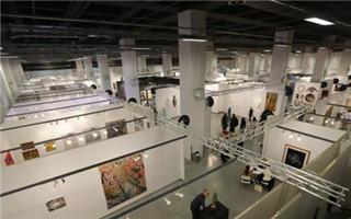 第十届伊斯坦布尔双年展当地艺博会于11月12日开幕